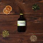 citrus hop, kombucha, drink, portland, townshend's