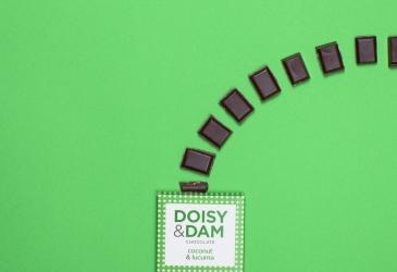 Doisy & Dam stop motion