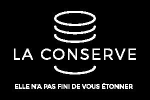 Logo La Conserve